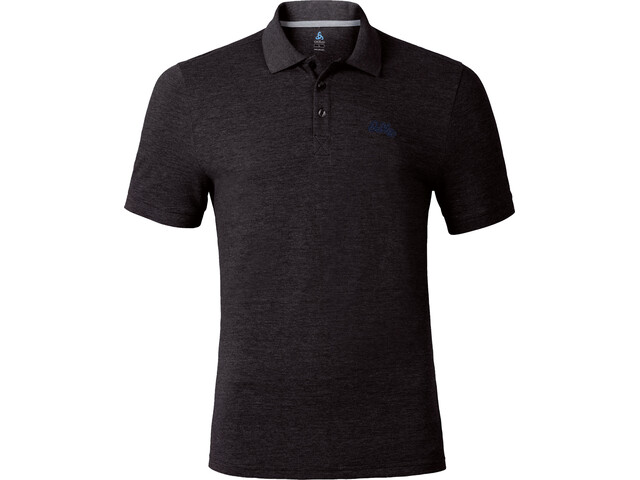 Odlo Trim - Camiseta manga corta Hombre - negro